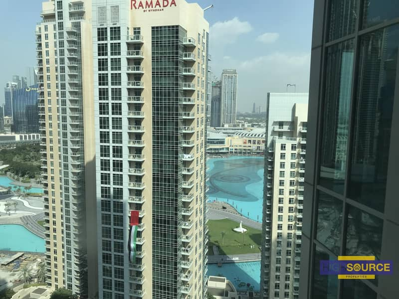 11 Spacious & Bright 1 bedroom with Burj view