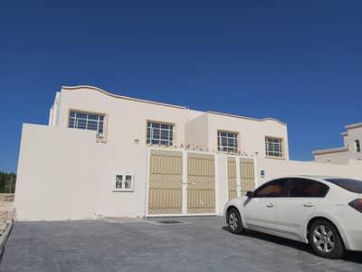 11 Bedroom Villa Compound for Rent in Al Salam Street, Abu Dhabi - Twin Villa 7BHK Each|Comfy Area| Big Spaces