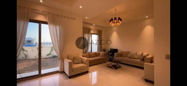 3 Bedroom Villa for Sale in Al Furjan, Dubai - Exceptionally Spacious | Iconic | Exclusive