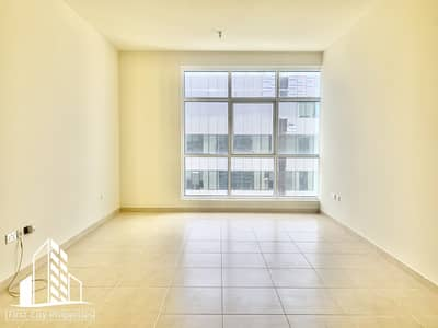 1 Bedroom Apartment for Rent in Al Khalidiyah, Abu Dhabi - AMAZING VIEW  |  HIGH FLOOR  |