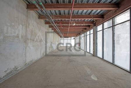 محل تجاري  للايجار في أبراج بحيرات الجميرا، دبي - Shell & Core|Brand new building