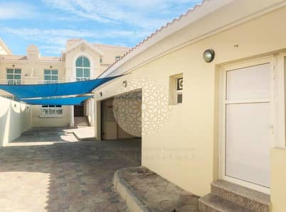 5 Bedroom Villa for Rent in Mohammed Bin Zayed City, Abu Dhabi - STUNNING 5 MASTER INDEPENDENT VILLA WITH SWIMMING POOL AND DRIVER ROOM FOR RENT IN MOHAMMED BIN ZAYED CITY
