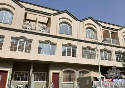 3 Bedroom Townhouse for Sale in Ajman Uptown, Ajman - Best Investment 3 BHK Luxury Town House 25 Min To Dubai