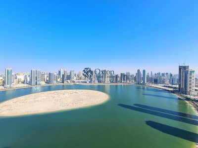 3 Bedroom Flat for Rent in Al Taawun, Sharjah - Spacious 3-BHK with Parking Free In Al Taawun