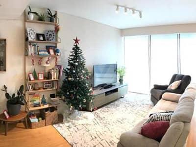 شقة 2 غرفة نوم للايجار في شاطئ الراحة، أبوظبي - Fully furnished| Attractively priced | Must view!