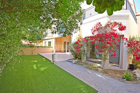 4 Bedroom Townhouse for Sale in Green Community, Dubai - New Listing | Exclusive | Great Location