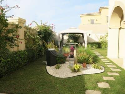 فیلا 3 غرف نوم للايجار في جزيرة السعديات، أبوظبي - Exclusive|Best landscaped garden! Call to view!