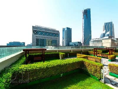 - Modern Design   Located by DIFC
