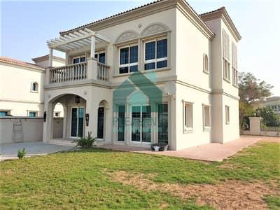 فیلا 2 غرفة نوم للايجار في مثلث قرية الجميرا (JVT)، دبي - Away from Cables | Ready to Move | Landscaped Garden