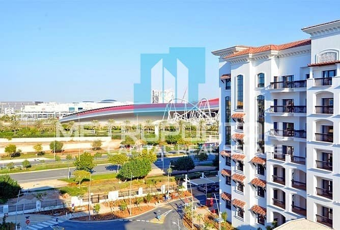 16 Spacious 3BR+MR|Huge Terrace & Balcony|2 Parking