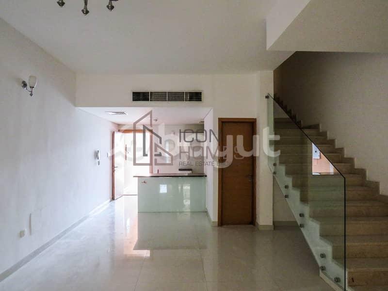 2 JUST 90 K BEAUTIFUL SPACIOUS 4 B/R Villa +Maids Room