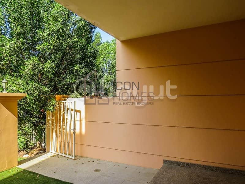 27 JUST 90 K BEAUTIFUL SPACIOUS 4 B/R Villa +Maids Room