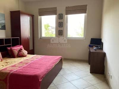 2 Bedroom Flat for Rent in Motor City, Dubai - stunning 2bed| balcony | barton house 2