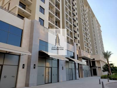 شقة 1 غرفة نوم للايجار في تاون سكوير، دبي - Brand New 1 Bedroom Hall   Pool View facing   Flexi Payment   Nshama Town square