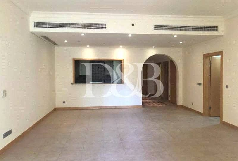 2 Well Maintained | 2 Bhk + Maids | F Type