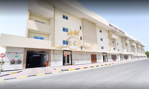 2 Bedroom Flat for Rent in Jebel Ali, Dubai - 2 Months free/ Spacious 2BHK /Brand New Building / Multiple