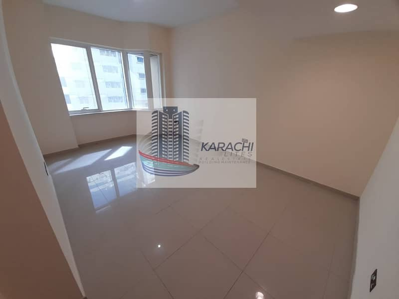 2 Bedroom Apartment With Balcony In Tourist Club Area
