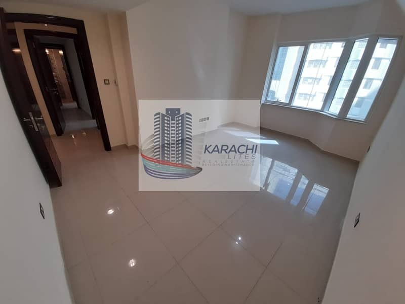 2 2 Bedroom Apartment With Balcony In Tourist Club Area