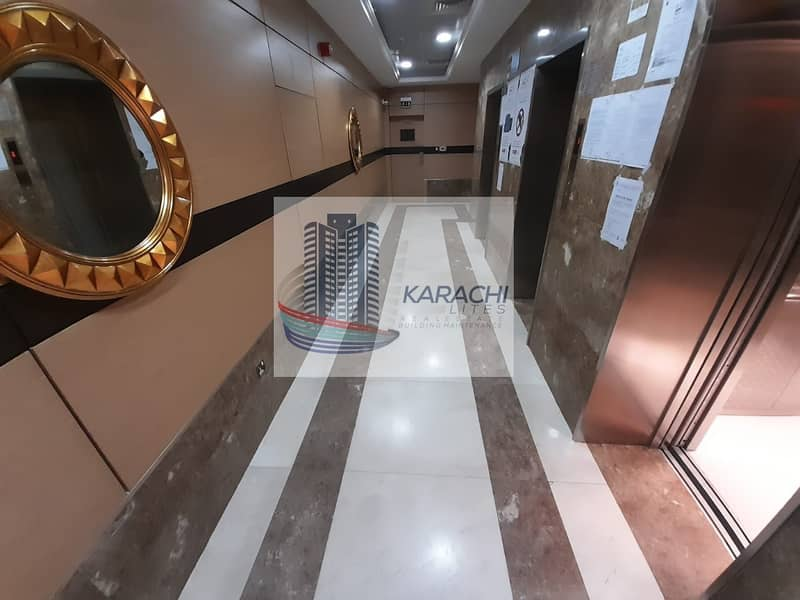 26 2 Bedroom Apartment With Balcony In Tourist Club Area