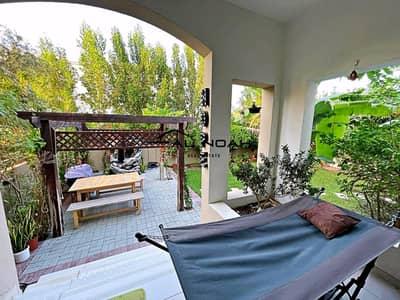 3 Bedroom Villa for Sale in Al Ghadeer, Abu Dhabi - Beautifully designed 3 Bedroom + M | Upgraded | Pristine VIlla!