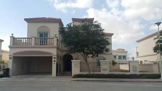 Multiple 3, 4 and 5bed villas r available in affordable price