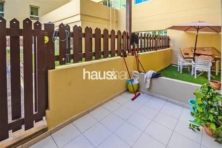 شقة 1 غرفة نوم للبيع في الروضة، دبي - Private Garden | Rare Unit | Direct Pool Access