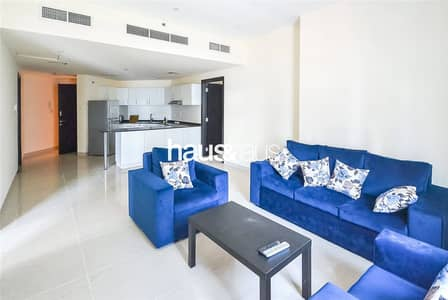 2 Bedroom Flat for Sale in Dubai Marina, Dubai - Vacant On Transfer | Furnished | Spacious