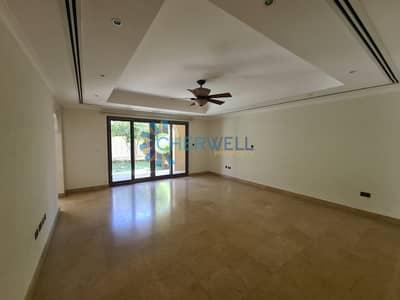 فیلا 3 غرف نوم للايجار في جزيرة السعديات، أبوظبي - Elegant & Luxurious 3 BRM Villa In Beautiful Saadiyat
