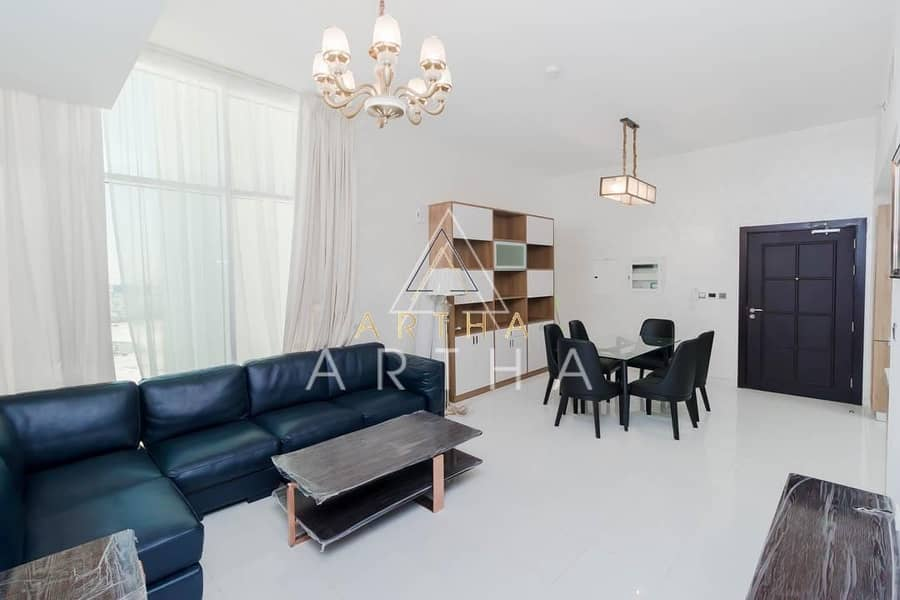 Brand New 2 Bedroom | STARZ Tower by Danube