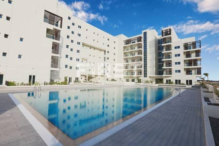 1 Bedroom Apartment for Sale in Masdar City, Abu Dhabi - Hot Price | Lovely Apartment | Unfurnished