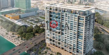 Surprising offer | 3 BR duplex furnished  | No Installment during construction