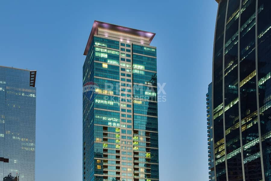 10 Fully Furnished and Serviced Hotel Apartments  JLT