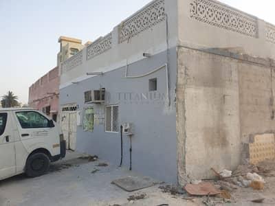 فیلا 4 غرف نوم للبيع في البستان، عجمان - Al Bustan Villa for sale on metal road