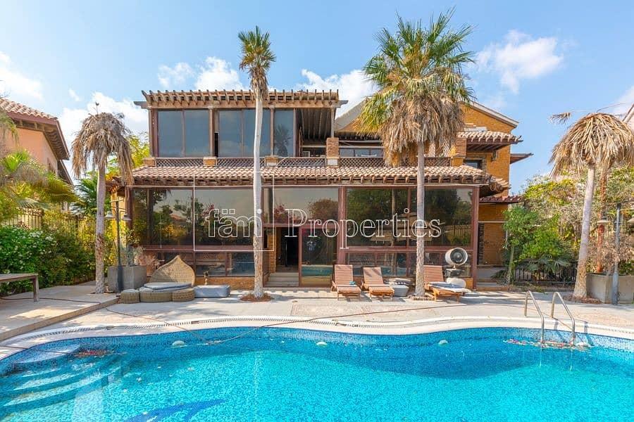 Marbella | Extended Villa | Private Pool | FAM