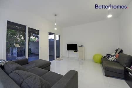 فیلا 3 غرف نوم للايجار في الينابيع، دبي - One of a kind Type 1M|Fully Renovated|Great Location