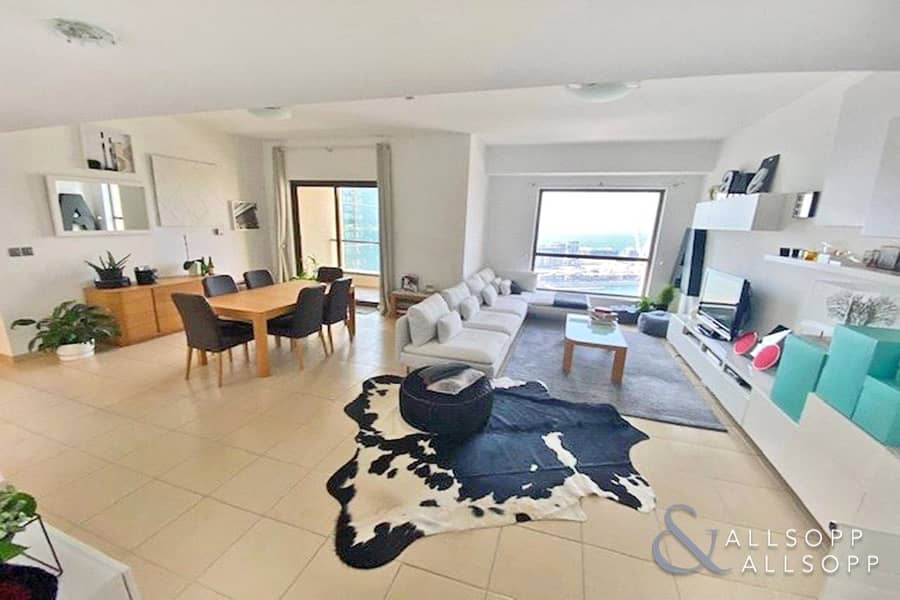 Full Sea View | Fully Furnished | Upgraded