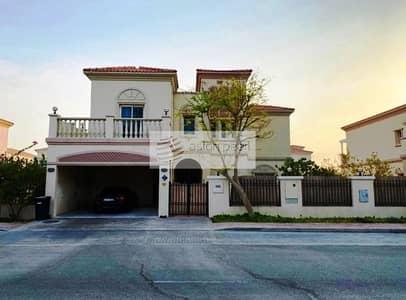 5 Bedroom Villa for Rent in Jumeirah Village Triangle (JVT), Dubai - Excellent Location | 5Bedroom | Huge Plot | Vacant