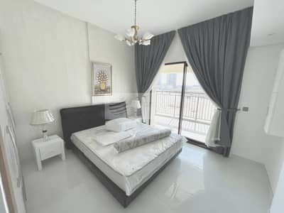 3 Bedroom Apartment for Sale in Arjan, Dubai - Fully Furnished |Brand New Unit With Ultra Luxury