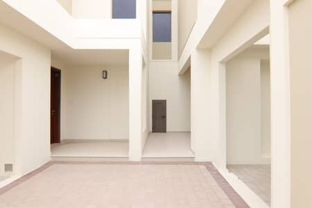 Contemporary Beautiful 3BR+Maid I Town square Noor