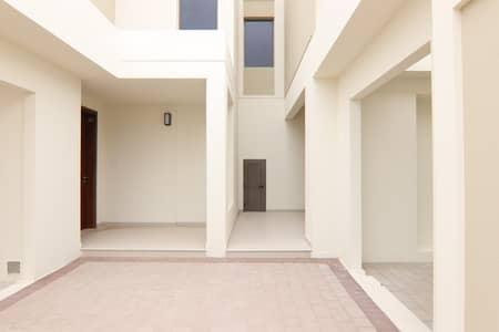 فیلا 3 غرف نوم للايجار في تاون سكوير، دبي - Contemporary Beautiful 3BR+Maid I Town square Noor