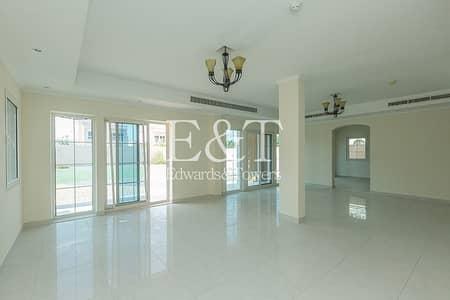 5 Bedroom Villa for Sale in Jumeirah Village Circle (JVC), Dubai - 5 Bed Upgraded Nakheel Villa | Near To Park | JVC