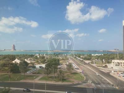 3 Bedroom Flat for Rent in Al Khalidiyah, Abu Dhabi - Spectacular 3BR Apt l Pool & Gym l Free Parking