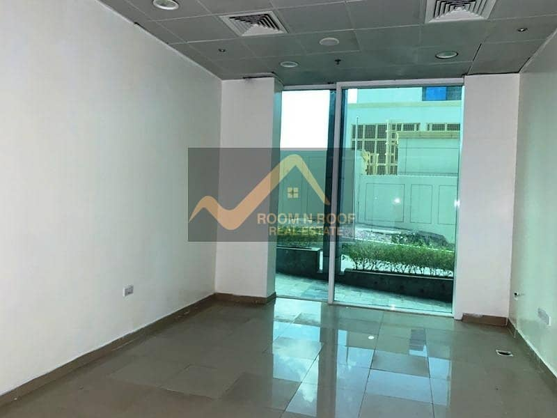 19 1 Month Free  Fully Fitted Shop For Rent  Crystal Tower  Business Bay  Ground Floor