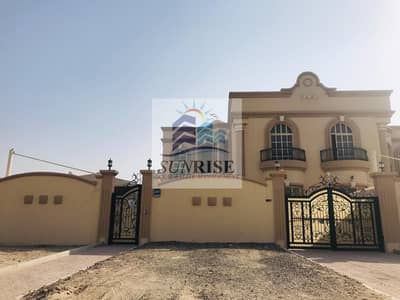 5 Bedroom Villa for Rent in Mohammed Bin Zayed City, Abu Dhabi - For rent a deluxe villa