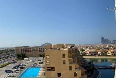 شقة 2 غرفة نوم للايجار في نخلة جميرا، دبي - Cheapest 3 Bed With P. Sea View Palm Jumeriah