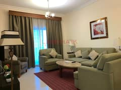1 BR Furnished In The Belvedere Tecom