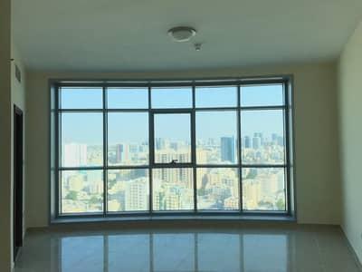 فلیٹ 2 غرفة نوم للبيع في كورنيش عجمان، عجمان - شقة في مساكن كورنيش عجمان كورنيش عجمان 2 غرف 800000 درهم - 4884367