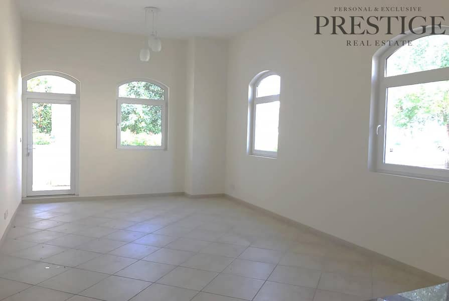 High Roi | Cash property | 1BR | Barton House