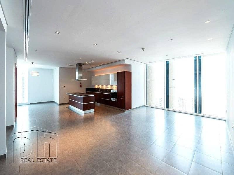 2 - Spacious Open Plan Apartment -