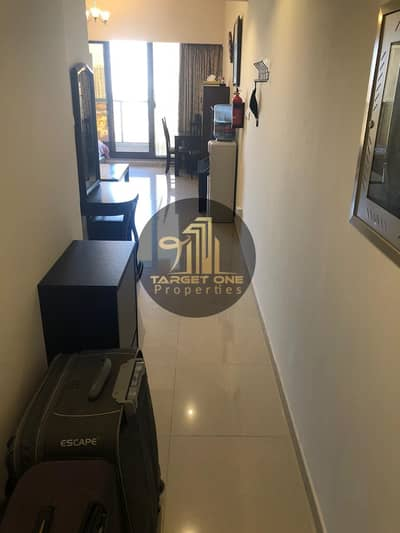 Studio for Rent in Dubai Sports City, Dubai - Properties for rent in Elite Sports Residence 8